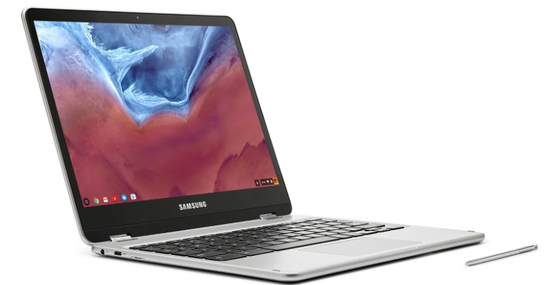 Samsung-Chromebook Plus