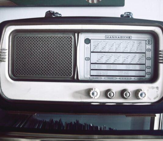 dab radio test