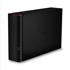 ekstern harddisk Buffalo-DriveStation