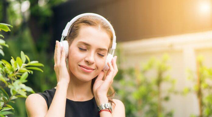 trådløse høretelefoner test