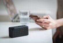 bluetooth højtalere er populære