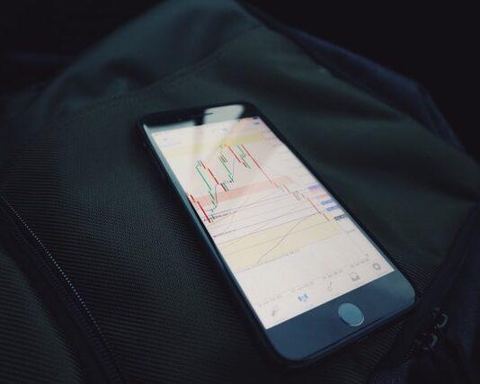Handelsplatformen er det vigtigste tech for onlineinvestoren
